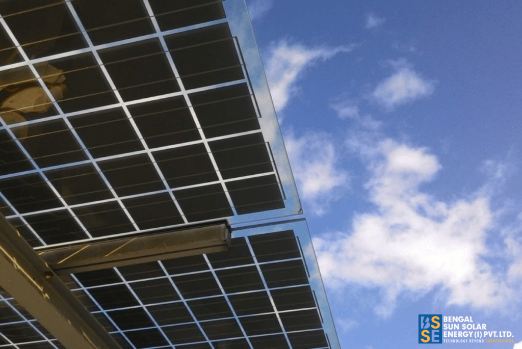 How do solar panels work and what is the future?