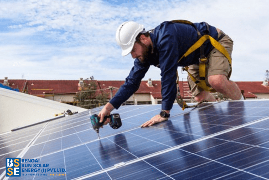 What are the possible innovations in the field of Solar Energy in the future?