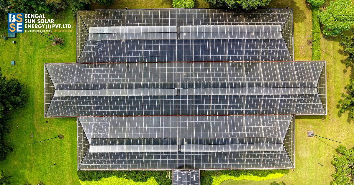 How crucial are the solar panel suppliers going to be in assuring a successful solar future in India?